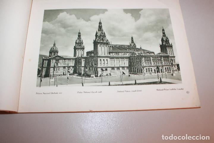 Libros antiguos: ÁLBUMES FOTOGRÁFICOS EXPOSICIÓN INTERNACIONAL BARCELONA 1929 - PUEBLO ESPAÑOL. INFORMACIÓN 34 FOTOS - Foto 13 - 115025119