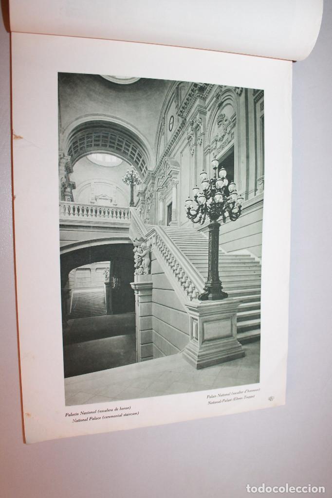 Libros antiguos: ÁLBUMES FOTOGRÁFICOS EXPOSICIÓN INTERNACIONAL BARCELONA 1929 - PUEBLO ESPAÑOL. INFORMACIÓN 34 FOTOS - Foto 14 - 115025119