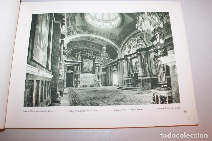 Libros antiguos: ÁLBUMES FOTOGRÁFICOS EXPOSICIÓN INTERNACIONAL BARCELONA 1929 - PUEBLO ESPAÑOL. INFORMACIÓN 34 FOTOS - Foto 15 - 115025119