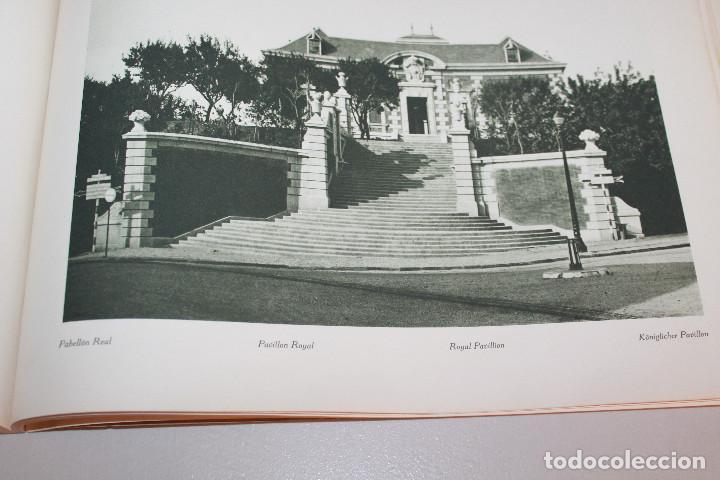 Libros antiguos: ÁLBUMES FOTOGRÁFICOS EXPOSICIÓN INTERNACIONAL BARCELONA 1929 - PUEBLO ESPAÑOL. INFORMACIÓN 34 FOTOS - Foto 19 - 115025119