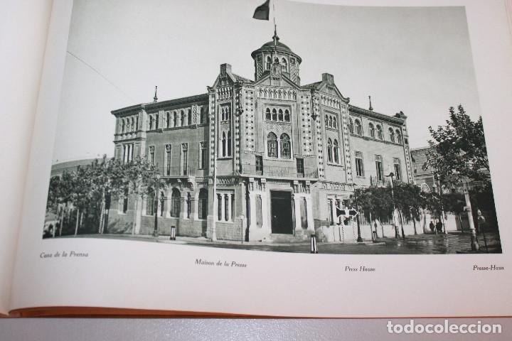 Libros antiguos: ÁLBUMES FOTOGRÁFICOS EXPOSICIÓN INTERNACIONAL BARCELONA 1929 - PUEBLO ESPAÑOL. INFORMACIÓN 34 FOTOS - Foto 20 - 115025119