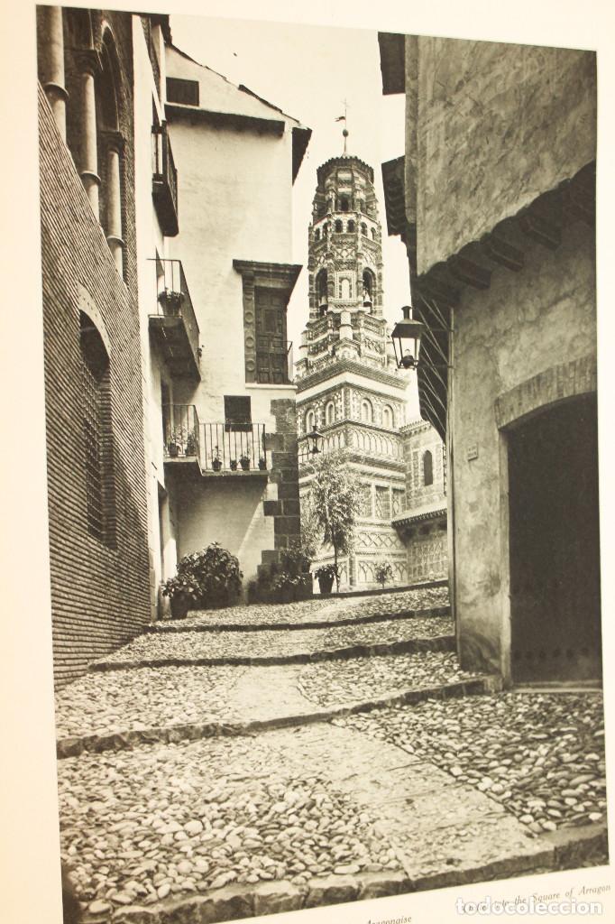Libros antiguos: ÁLBUMES FOTOGRÁFICOS EXPOSICIÓN INTERNACIONAL BARCELONA 1929 - PUEBLO ESPAÑOL. INFORMACIÓN 34 FOTOS - Foto 27 - 115025119