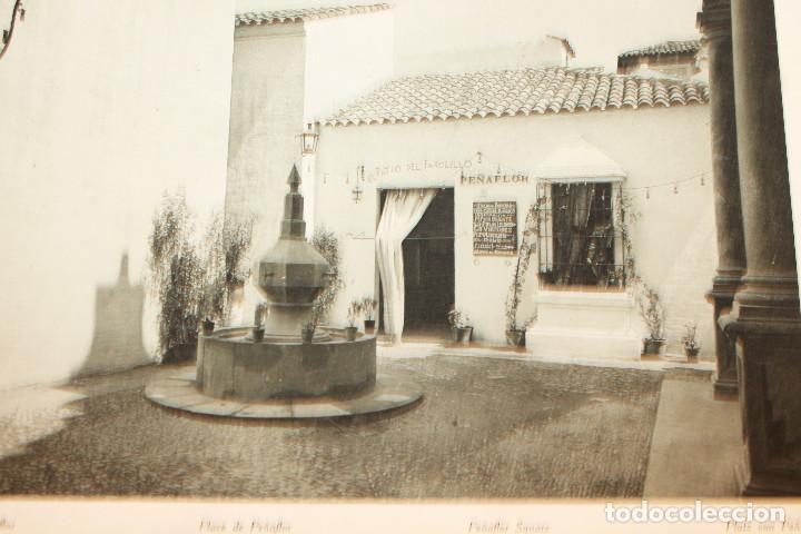 Libros antiguos: ÁLBUMES FOTOGRÁFICOS EXPOSICIÓN INTERNACIONAL BARCELONA 1929 - PUEBLO ESPAÑOL. INFORMACIÓN 34 FOTOS - Foto 30 - 115025119