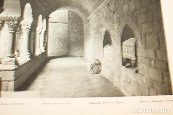 Libros antiguos: ÁLBUMES FOTOGRÁFICOS EXPOSICIÓN INTERNACIONAL BARCELONA 1929 - PUEBLO ESPAÑOL. INFORMACIÓN 34 FOTOS - Foto 32 - 115025119