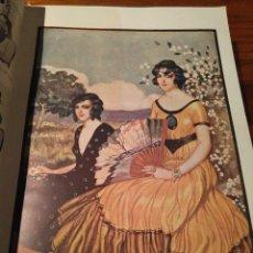 Libros antiguos: TOMO BLANCO Y NEGRO. 1922.. Lote 116570107
