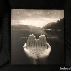 Libros antiguos: JERRY UELSMANN: OTHER REALITIES (FOTOGRAFÍA). Lote 118891475