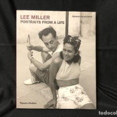 Libros antiguos: LEE MILLER: PORTRAITS FROM A LIFE. Lote 118901031