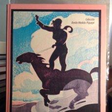 Libros antiguos: CINEMATOGRAFÍAS. EL CARTEL DE CINE EN SUECIA Y DINAMARCA 1915-1942. PENTAGRAF. Lote 122097723