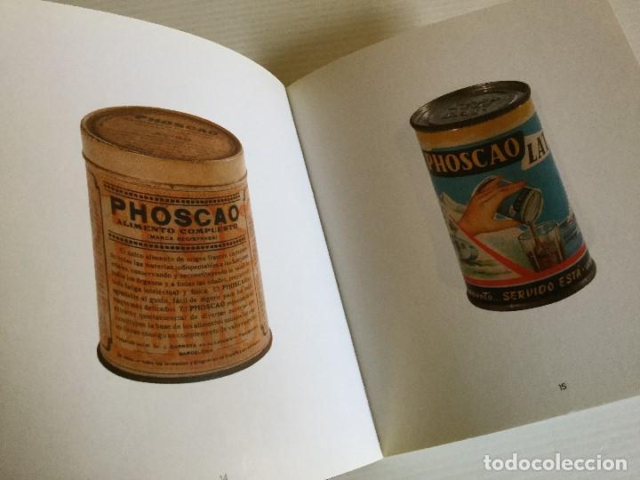 Libros antiguos: La historia gráfica del Cola Cao – Salvat - Foto 10 - 123002743