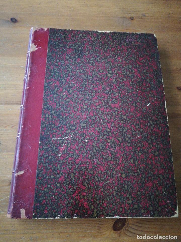Libros antiguos: American Homes and Gardens. July-December. 1905 - Foto 2 - 125280495
