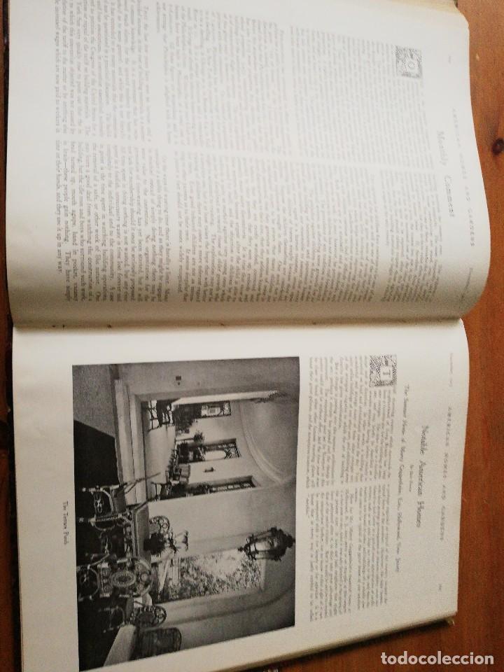 Libros antiguos: American Homes and Gardens. July-December. 1905 - Foto 27 - 125280495