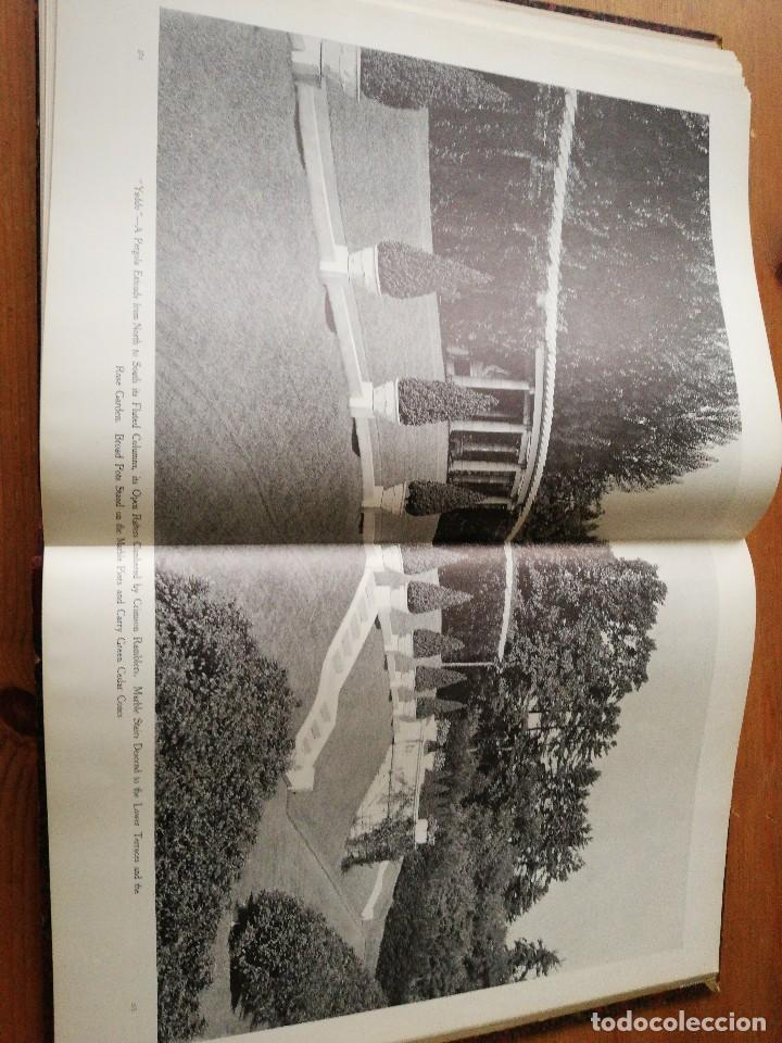 Libros antiguos: American Homes and Gardens. July-December. 1905 - Foto 33 - 125280495