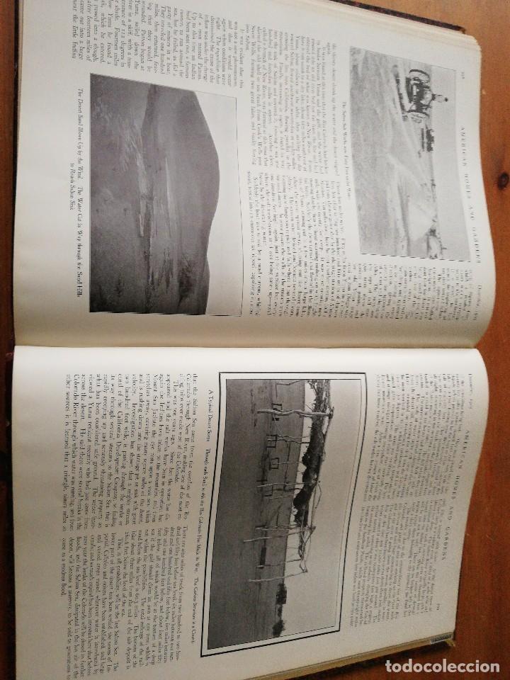 Libros antiguos: American Homes and Gardens. July-December. 1905 - Foto 35 - 125280495