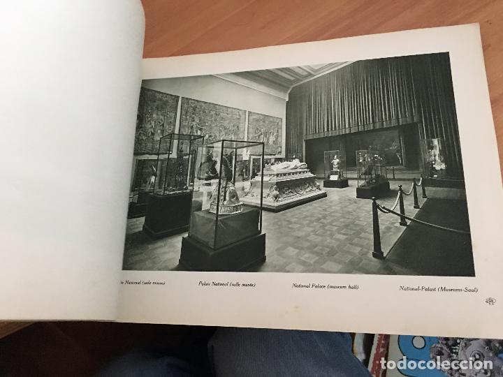 Libros antiguos: EXPOSICION INTERNACIONAL DE BARCELONA 1929 . LIRBO CON FOTOS DEL EVENTO. (LB35) - Foto 3 - 135841918