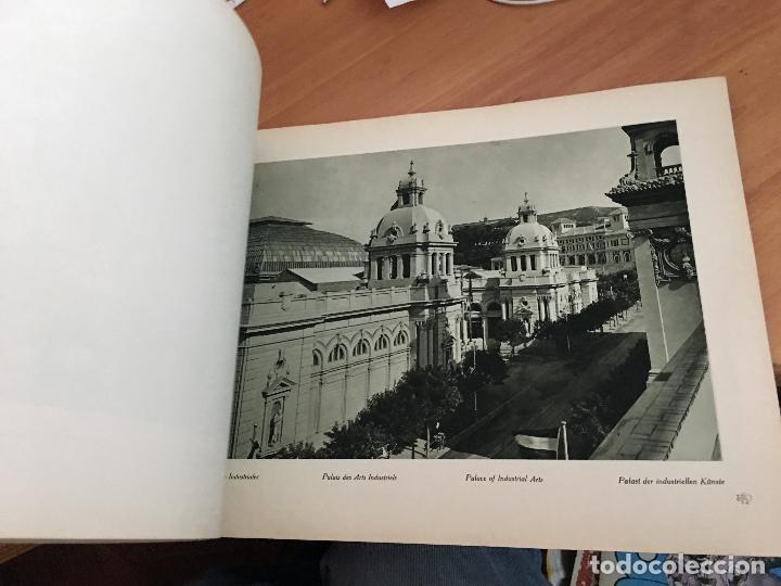 Libros antiguos: EXPOSICION INTERNACIONAL DE BARCELONA 1929 . LIRBO CON FOTOS DEL EVENTO. (LB35) - Foto 6 - 135841918
