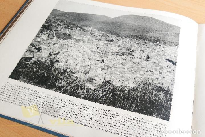 Libros antiguos: Portfolio de fotografias de las ciudades, paisajes y cuadros célebres - Foto 13 - 135894298
