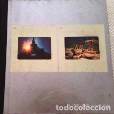 Libros antiguos: LIBRO - LA FOTOGRAFIA EN LOS VIAJES - SALVAT EDITORES -. Lote 137231742