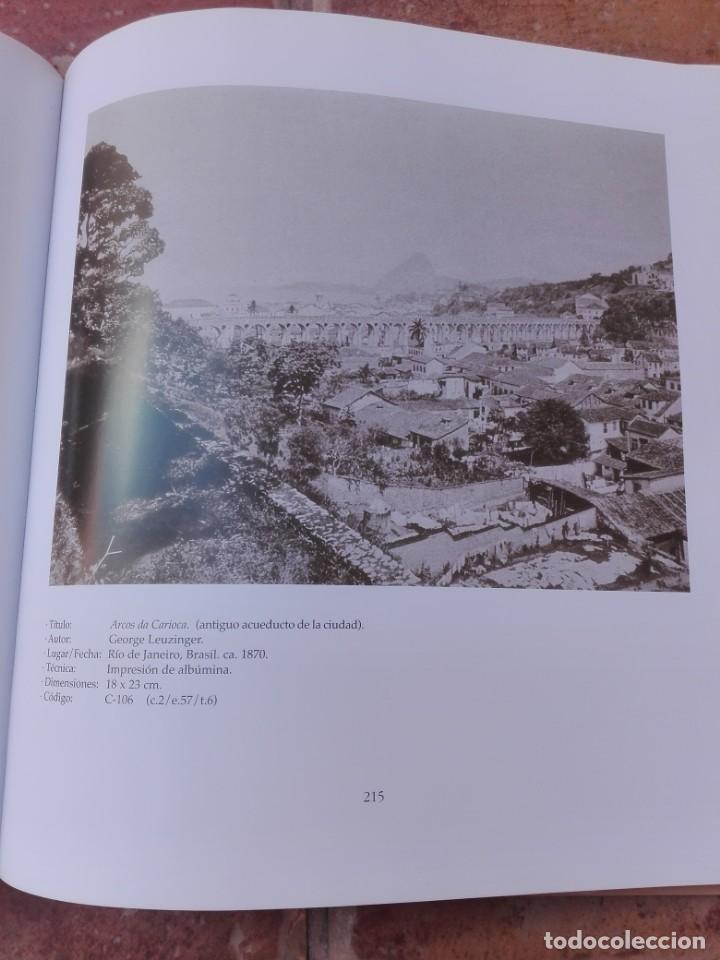 Libros antiguos: FOTOGRAFIA LATINOAMERICANA DEL SIGLO XIX-LA HISTORIA CONTADA-364 PAG - Foto 2 - 137895678