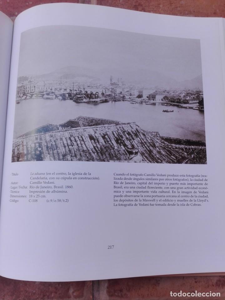 Libros antiguos: FOTOGRAFIA LATINOAMERICANA DEL SIGLO XIX-LA HISTORIA CONTADA-364 PAG - Foto 3 - 137895678