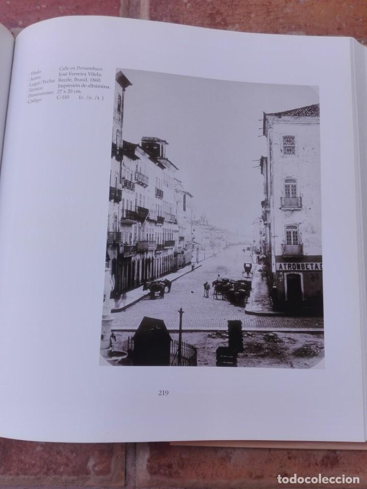 Libros antiguos: FOTOGRAFIA LATINOAMERICANA DEL SIGLO XIX-LA HISTORIA CONTADA-364 PAG - Foto 4 - 137895678