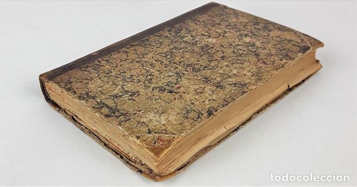 Libros antiguos: CURSO METÓDICO DE DIBUJO LINEAL. ANDRÉS GIRÓ. LIBR. GASPAR Y ROIG. 1865. - Foto 2 - 139527274