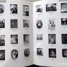 Libros antiguos: 150 AÑOS DE FOTOGRAFÍA EN LA BIBLIOTECA NACIONAL. (FONDOS FOTOGRÁFICOS DE LA BNE. GERARDO KURTZ / IS. Lote 139705734