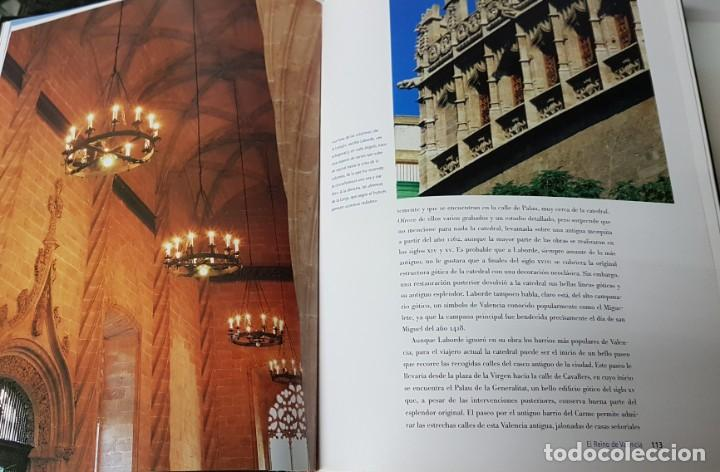 Libros antiguos: VIAJE POR ESPAÑA TRAS LOS PASOS DE LABORDE - Foto 4 - 142855950