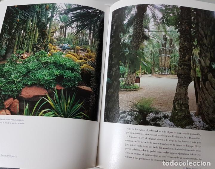 Libros antiguos: VIAJE POR ESPAÑA TRAS LOS PASOS DE LABORDE - Foto 6 - 142855950