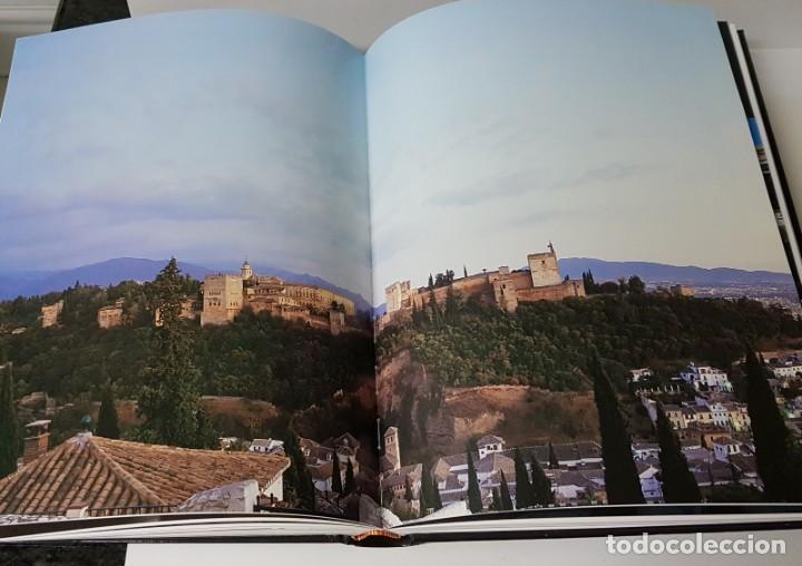 Libros antiguos: VIAJE POR ESPAÑA TRAS LOS PASOS DE LABORDE - Foto 7 - 142855950