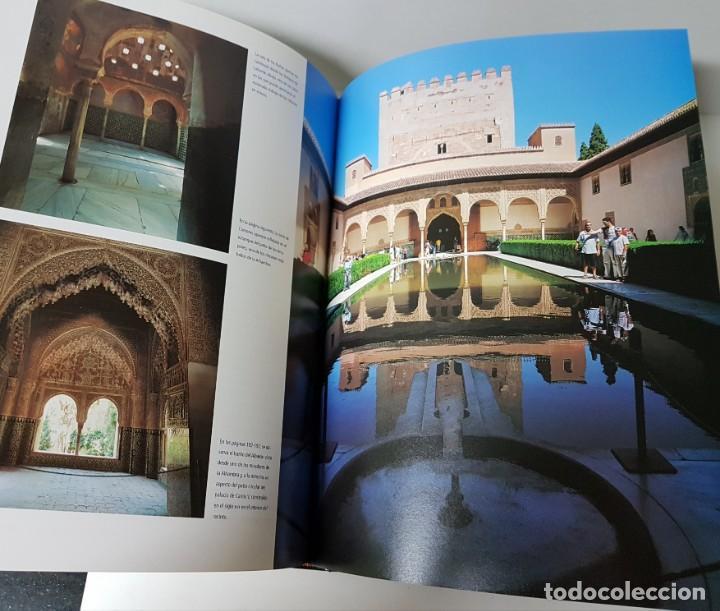 Libros antiguos: VIAJE POR ESPAÑA TRAS LOS PASOS DE LABORDE - Foto 8 - 142855950