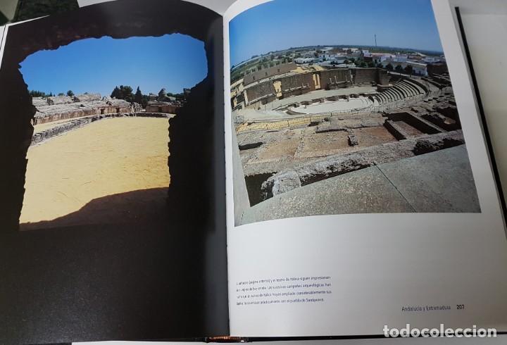 Libros antiguos: VIAJE POR ESPAÑA TRAS LOS PASOS DE LABORDE - Foto 9 - 142855950