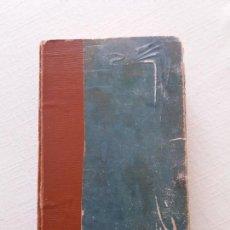 Libros antiguos: MANUAL PRÁCTICO Y RECETARIO DE FOTOGRAFÍA. RODOLFO NAMIAS. 1911.. Lote 144973514
