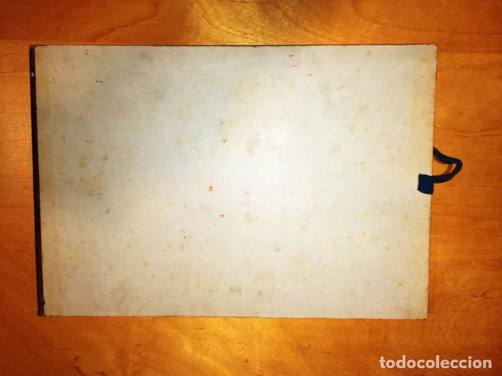Libros antiguos: SALON DEL MUEBLE. 36 LÁMINAS CON 337 MODELOS - Foto 2 - 145112910