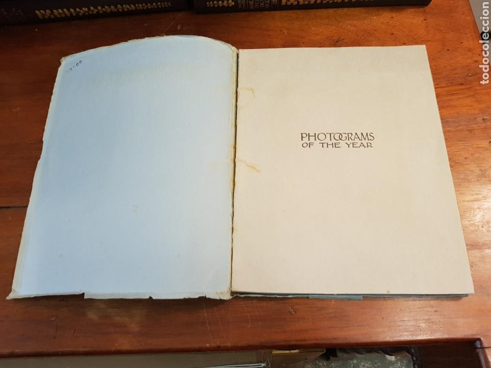 Libros antiguos: FOTOGRAMAS DEL AÑO 1924 REVISION ANUAL PARA 1925 DE LA OBRA GRAFICA MUNDIAL PICTORICA - Foto 2 - 146128305