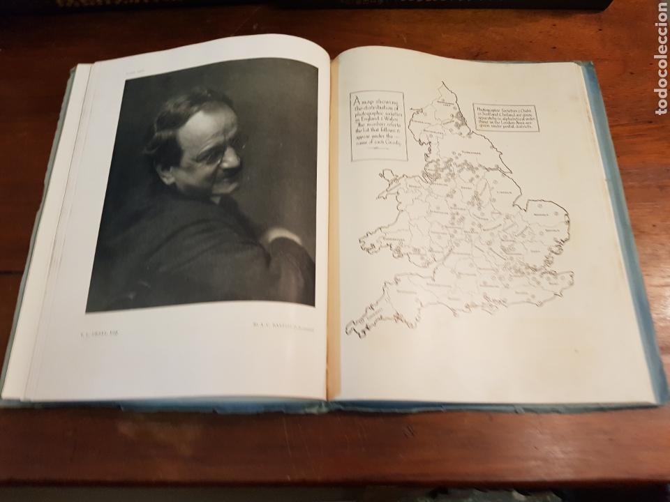 Libros antiguos: FOTOGRAMAS DEL AÑO 1924 REVISION ANUAL PARA 1925 DE LA OBRA GRAFICA MUNDIAL PICTORICA - Foto 6 - 146128305