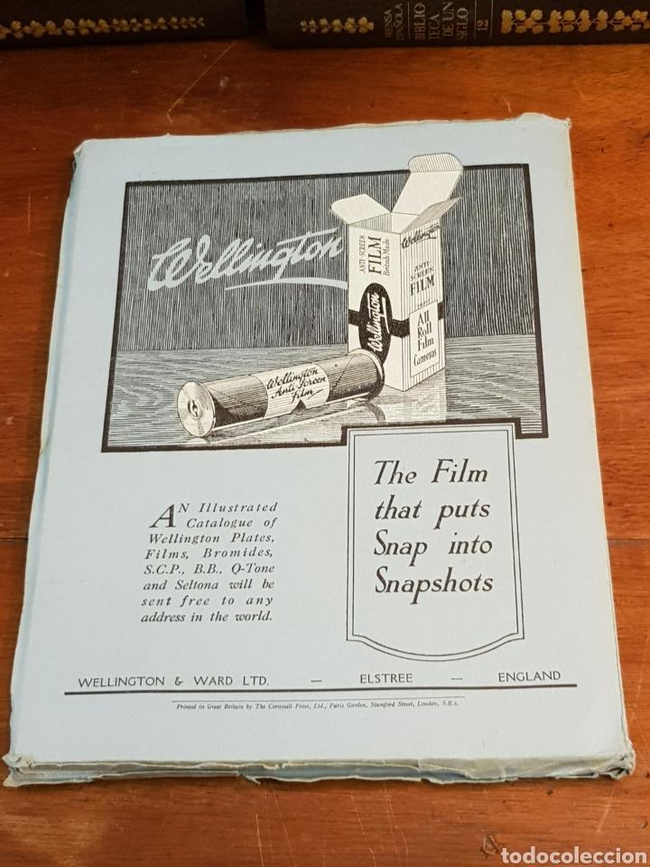 Libros antiguos: FOTOGRAMAS DEL AÑO 1924 REVISION ANUAL PARA 1925 DE LA OBRA GRAFICA MUNDIAL PICTORICA - Foto 9 - 146128305