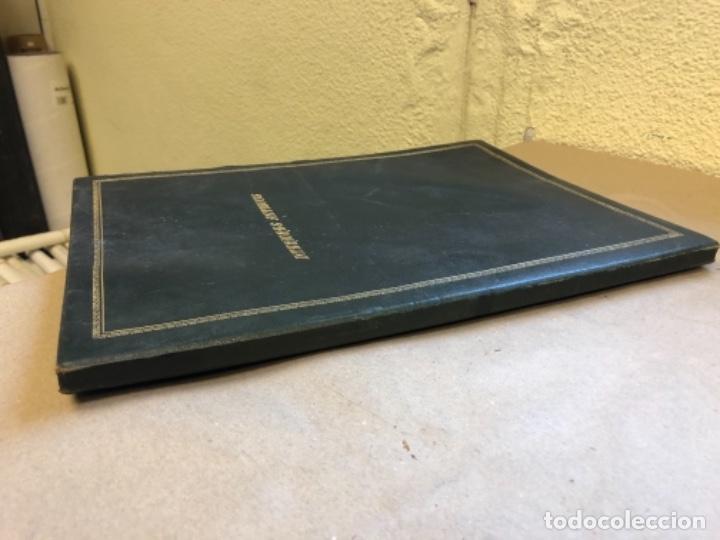 Libros antiguos: INTERIORES ANTIGUOS - INTÉRIEURS ANCIENS DE TOUS STYLES (PREMIÈRE SÉRIE). EDITIONS D'ART CHARLES - Foto 11 - 147455986