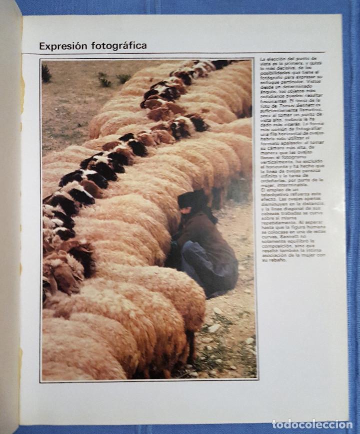 Libros antiguos: Enciclopedia Planeta de la Fotografia a todo color - Foto 2 - 149485794