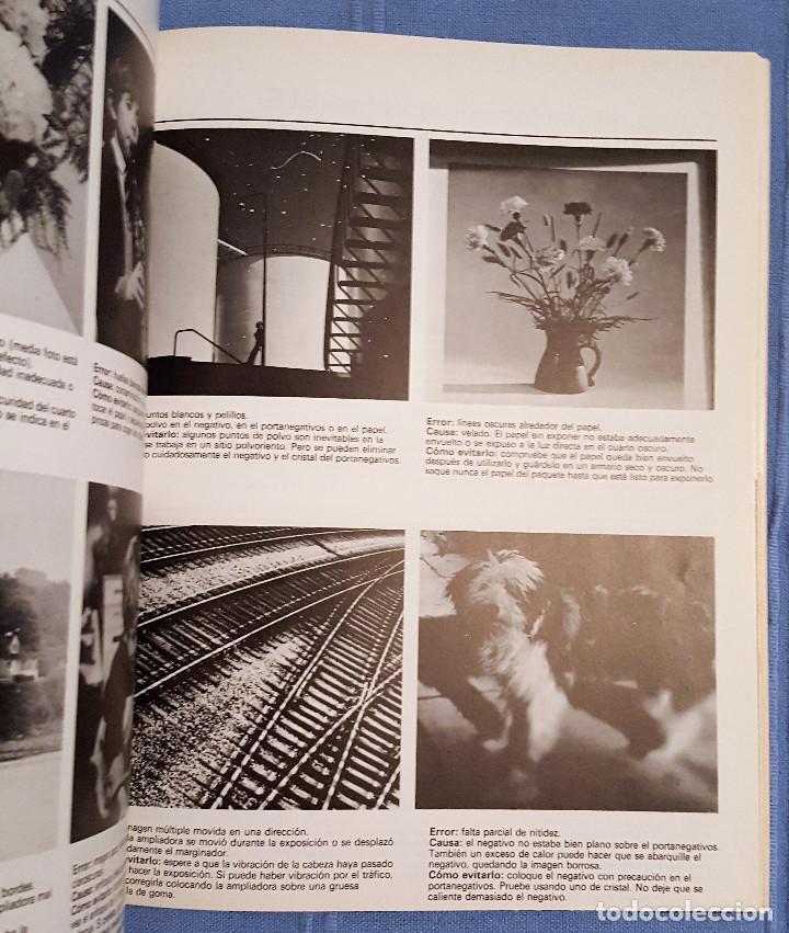 Libros antiguos: Enciclopedia Planeta de la Fotografia a todo color - Foto 7 - 149485794