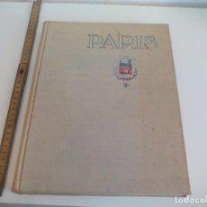 Libros antiguos: MARIO V. BUCOVICH. PARIS. GELEITWORT VON PAUL MORAND. ALBERTUS VERLAG BERLIN 1928. . Lote 152275638