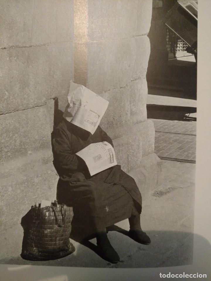 Libros antiguos: Inge Morath y salon nacional fotografia - Foto 4 - 155922194