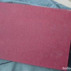 Libros antiguos: LIBRO SOBRE REVELADO EN BLANCO Y NEGRO EDITADO POR AFHA EN 1958. Lote 159416082