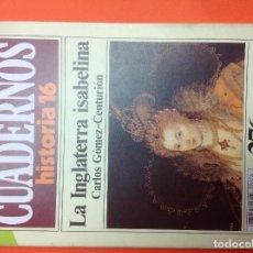Libros antiguos: SABOR A HIEL ANA ROSA QUINTANA. Lote 160094966