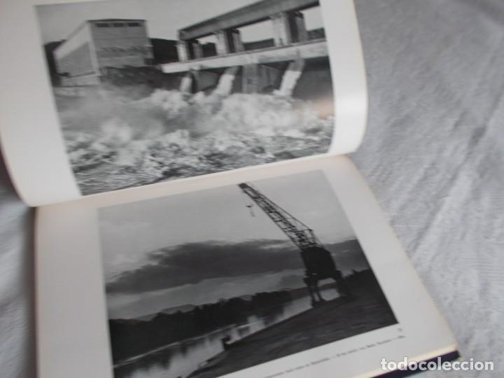 Libros antiguos: DAS BLAUE BUCH VON RHEIN El Libro azul del Rin - Foto 6 - 160245206