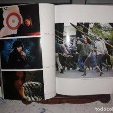 Livros antigos: ESPECTACULAR LIBRO DE FOTOGRAFIA JAPONÉS NIKKOR 1971/72 IMPECABLE***. Lote 164736514