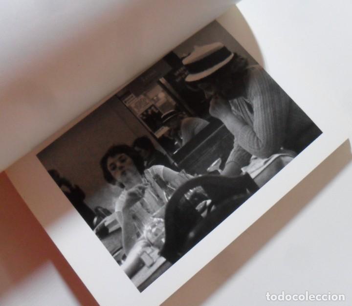 Libros antiguos: GERARDO VIELBA - BIBLIOTECA DE FOTOGRAFOS MADRILEÑOS SIGLO XX - OBRA SOCIAL CAJA MADRID - 1998 - Foto 6 - 167673632