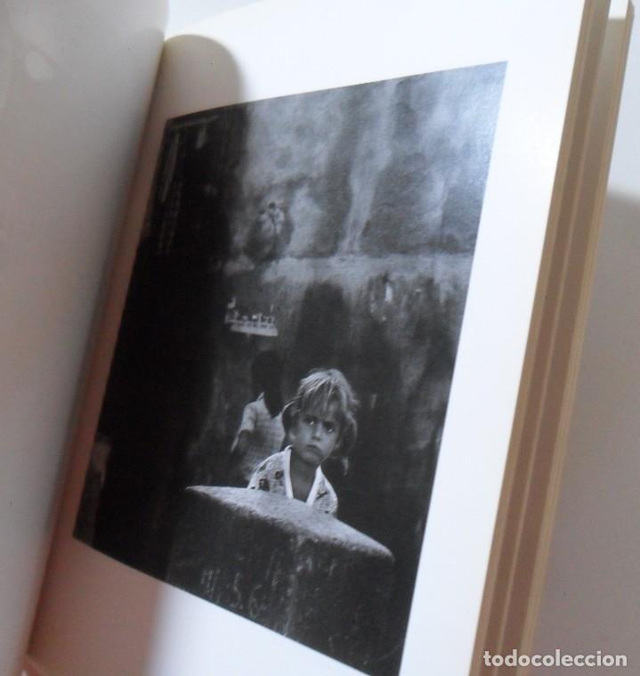 Libros antiguos: GERARDO VIELBA - BIBLIOTECA DE FOTOGRAFOS MADRILEÑOS SIGLO XX - OBRA SOCIAL CAJA MADRID - 1998 - Foto 8 - 167673632