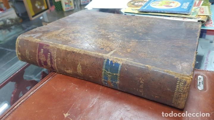 Libros antiguos: LA ILUSTRACIÓN ARTÍSTICA TOMO X 1891 MONTANER Y SIMÓN , MAGNIFICOS GRABADOS - Foto 6 - 169282112