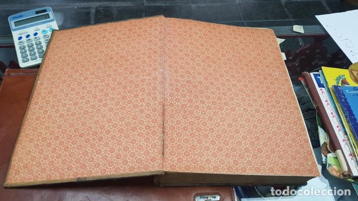 Libros antiguos: LA ILUSTRACIÓN ARTÍSTICA TOMO X 1891 MONTANER Y SIMÓN , MAGNIFICOS GRABADOS - Foto 12 - 169282112