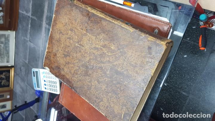 Libros antiguos: LA ILUSTRACIÓN ARTÍSTICA TOMO X 1891 MONTANER Y SIMÓN , MAGNIFICOS GRABADOS - Foto 9 - 169282112